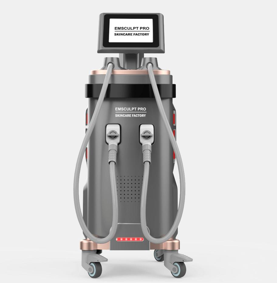emsculpt-maskine